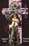 Death Note - Zápisník smrti 01