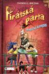Pirátská parta 01: Magický kompas