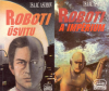 Roboti úsvitu + Roboti a Impérium ant. komplet