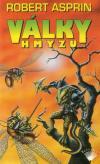 Války hmyzu ant.