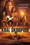 Král Škorpion ant.