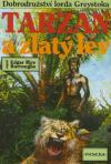 Tarzan 09 - Tarzan a zlatý lev ant.