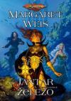 Dragonlance Temný učedník 2 Jantar a železo