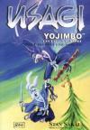 Usagi Yojimbo 15: Ostří trav II