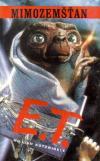 E.T. Mimozemšťan ant.
