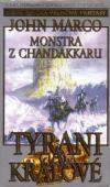 Monstra z Chandakkaru ant.