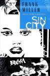 Sin City 06: Chlast, děvky a bouchačky (váz.)