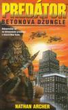 Predátor - Betonová džungle ant.