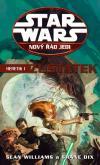 Star Wars: Nový řád Jedi - Heretik 1- Zůstatek