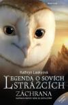 Legenda o sovích strážcích III: Záchrana