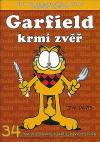 Garfield 34: krmí zvěř
