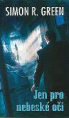 Tajná historie - Eddie Drood 5 - Jen pro nebeské oči