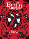 Emily Strange 2 - Divná a divnější