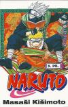 Naruto 03 - Pro své sny
