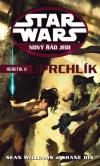 Star Wars: Nový řád Jedi - Heretik 2 - Uprchlík