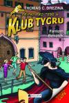 Klub Tygrů 11: Fantom Benátek