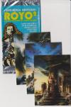 Sběratelské karty - Royo 2 - Forbidden Universe