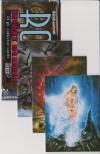 Sběratelské karty - Royo - Secret Desires