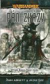 Warhammer: Malus Temná čepel 5 - Pán zkázy ant.