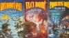 Timurova trilogie - komplet ant.