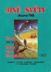 Jiné světy - Jaro '92 ant.