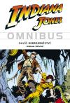 Indiana Jones Omnibus Další dobrodružství 1