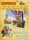 Expedice Kolumbus 03: Faraonův amulet
