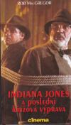 Indiana Jones 3 - a poslední křížová výprava ant.