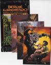 Sběratelské karty - Bernie Wrightson - More macabre