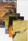 Sběratelské karty - The fantasy Art - Bob Eggleton