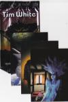 Sběratelské karty - Tim White