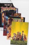 Sběratelské karty - Barclay Shaw