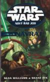 Star Wars: Nový řád Jedi - Heretik 3 - Návrat
