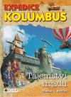 Expedice Kolumbus 02: Tajemství hradu