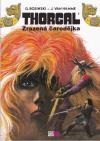 Thorgal: Zrazená čarodějka