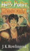 Harry Potter 4 a ohnivý pohár ant.