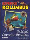 Expedice Kolumbus 04: Poklad Černého žraloka