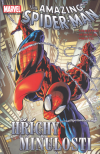 The Amazing Spider-Man: Hříchy minulosti