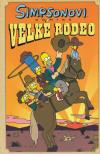 Simpsonovi 06  - Velké rodeo