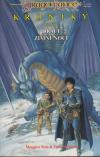 Dragonlance Kroniky 2 Draci zimní noci ant.