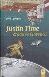 Justin Time 5 - Zrada ve Florencii