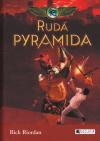 Kaneovy kroniky 1 - Rudá pyramida