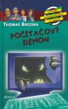 Čtyři kamarádi v akci 15: Počítačový démon