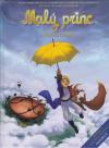 Malý princ 01 a Větrná planeta
