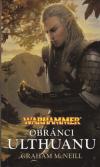 Warhammer: Ulthuan 1 - Obránci Ulthuanu
