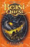 BeastQuest 01 - Ferno, ohnivý drak