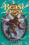 BeastQuest 03 - Arkta, horský obr