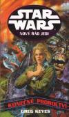 Star Wars: Nový řád Jedi - Konečné proroctví