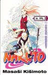 Naruto 06 - Sakuřino rozhodnutí