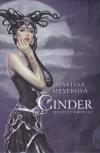 Měsíční kroniky 1 - Cinder